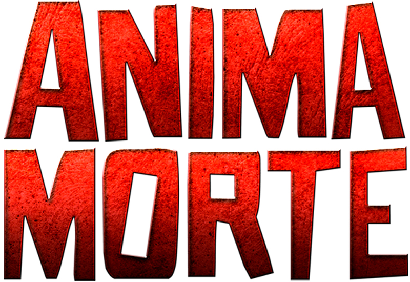 Anima Morte Logo